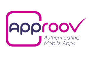 Approov logo