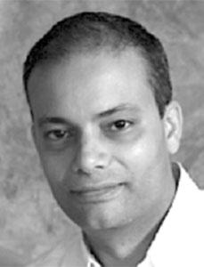 Mohamed Kaseem, CTO, Efabless