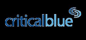 Critical Blue logo