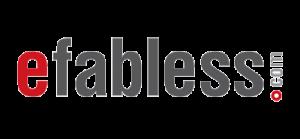 Efabless logo