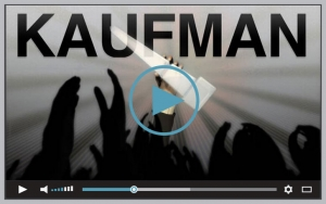 Kaufman Award Video Preview